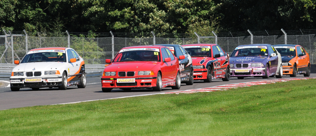 BMW Compact Cup Championship