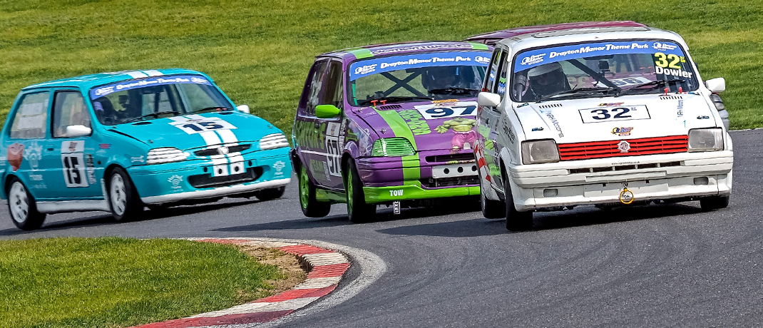 MG Metro Cup