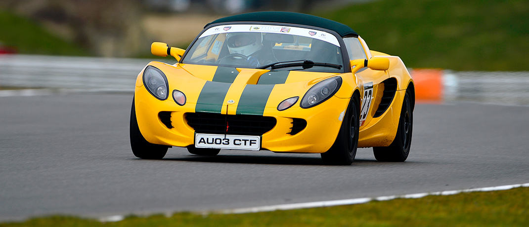 Lotus Cup UK Sprint Championship