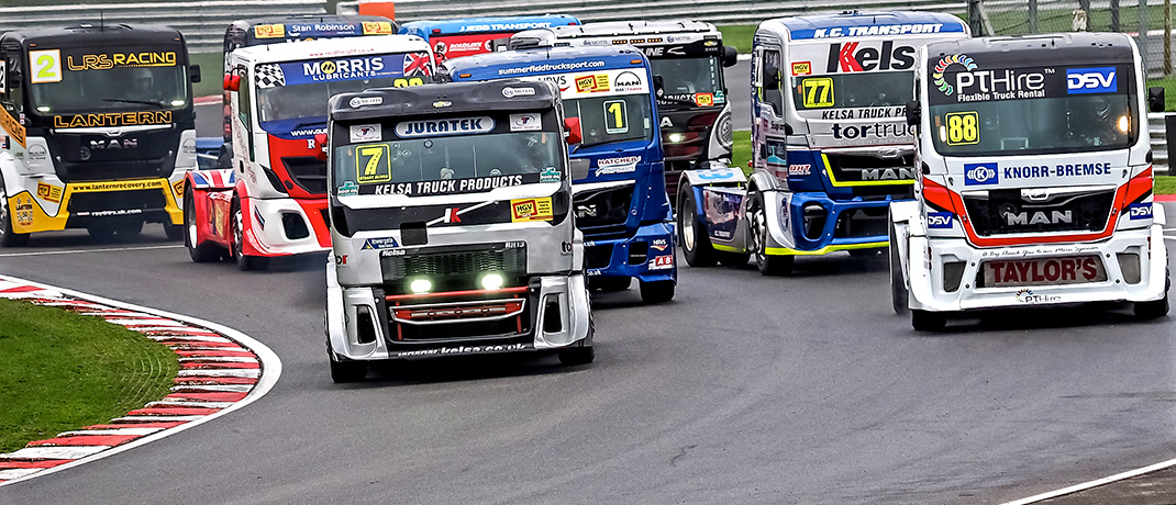 British Truck Racing Association Championship