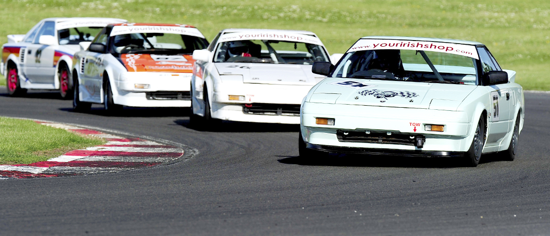 MR2 Classic Racing Series