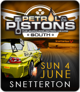 Piston and Pistons South