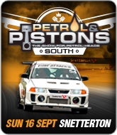 Petrol and Pistons - Snetterton