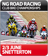 NG Road Racing - Snetterton