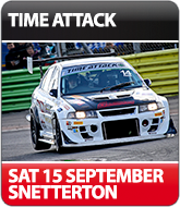 Time Attack - Snetterton